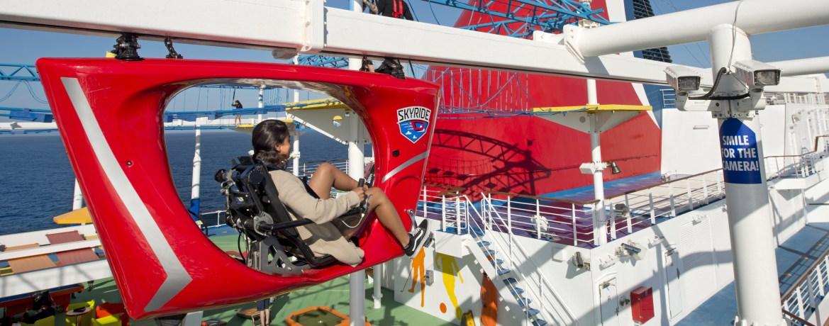 Carnival Cruises Horizon