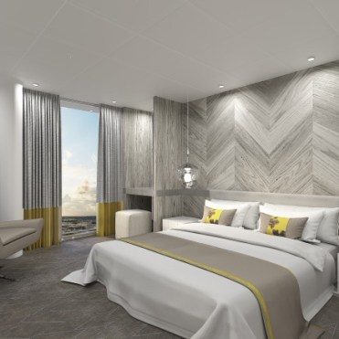 celebrity cruises edge cruise ship cabin