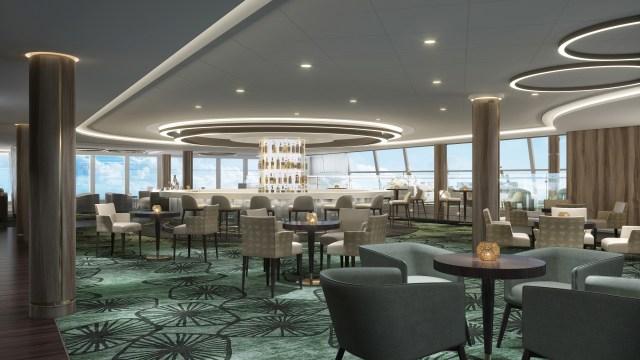 norwegian cruises encore cruise ship