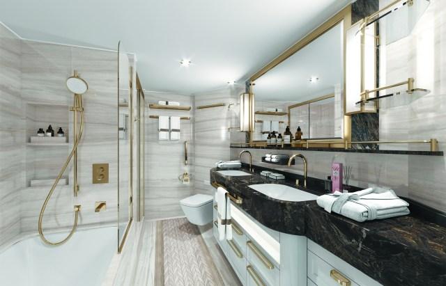 SPL Concierge & Superior - Bathroom