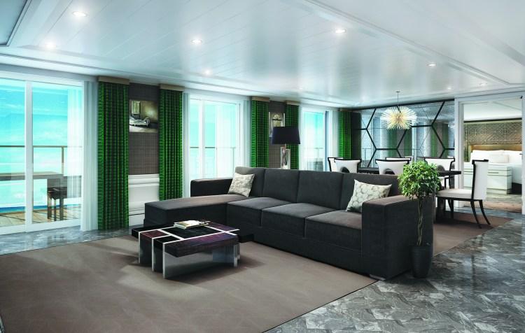 SPL Grand Suite