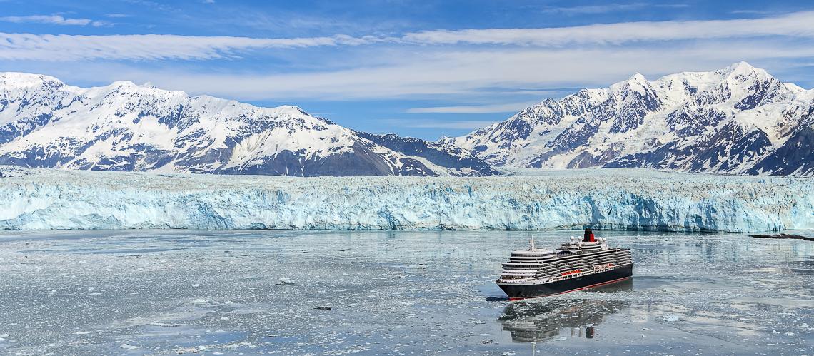 Cunard Cruises Queen Elizabeth