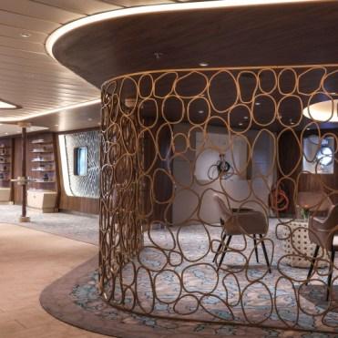 Celebrity Cruises Flora Darwins Cove