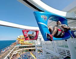 Carnival Skyrider
