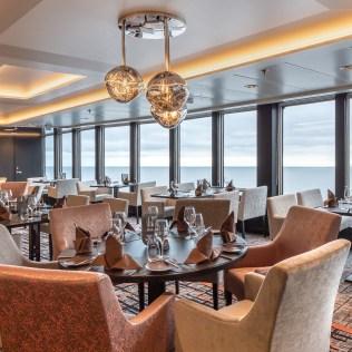 Hurtigruten cruises cruise ship lounge