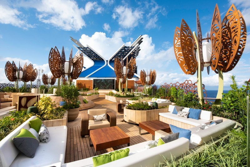 8 new ports to visit with Celebrity Cruises