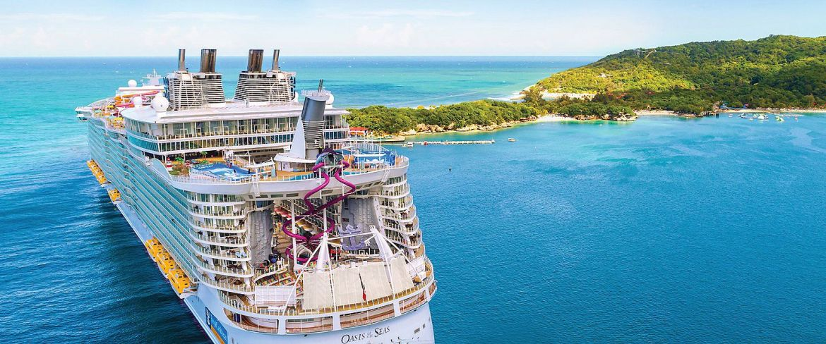 Royal Caribbean releases schedule for remaining ships