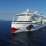 Aida Cruises Aidaperla