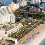 Ritz-Carlton Fort Lauderdale Florida exterior