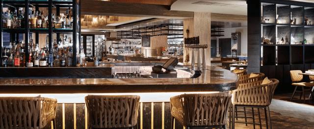 Ritz-Carlton Fort Lauderdale Florida restaurant