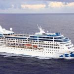 Pacific Princess joins Azamara fleet