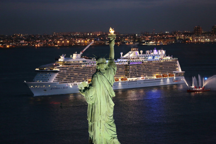 Royal Caribbean releases new voyages from Boston and New York