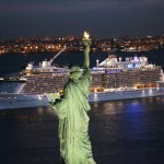Royal Caribbean cruises from New York and Boston