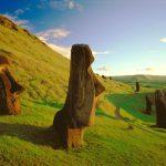 Seabourn Cruises Easter Island