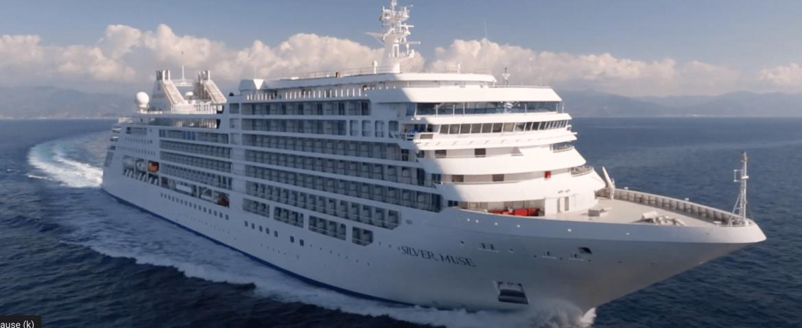 Silversea Cruises sailing to Alaska and Iceland July 2021