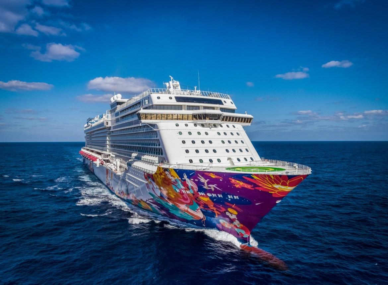 Dream Cruises celebrates 100 days of safe cruising since pandemic