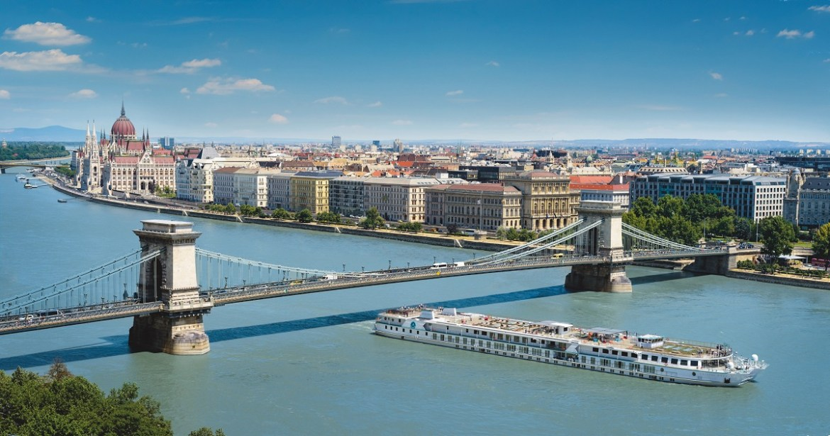 Crystal River Cruises reintroduces Crystal Mozart and new routes