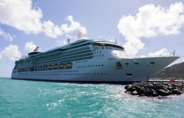 Royal Caribbean Jewel of the Seas Grenada