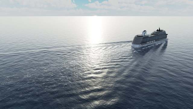 Storylines Narrative cruise ship aft rendering