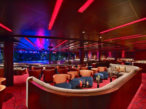 Seabourn Ovation cruise ship Grand Salon