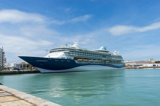 Marella Cruises restarts May 2021