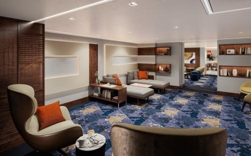 norwegian cruise line prima norwegianprima studio lounge alternative- endering