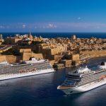 Viking Ocean Cruises Venus homeports in Malta