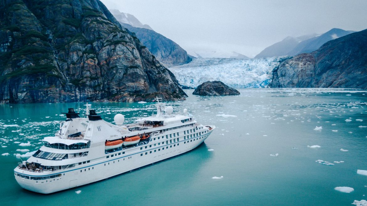 Windstar Cruises takes delivery of stretched Star Legend to sail September 2021