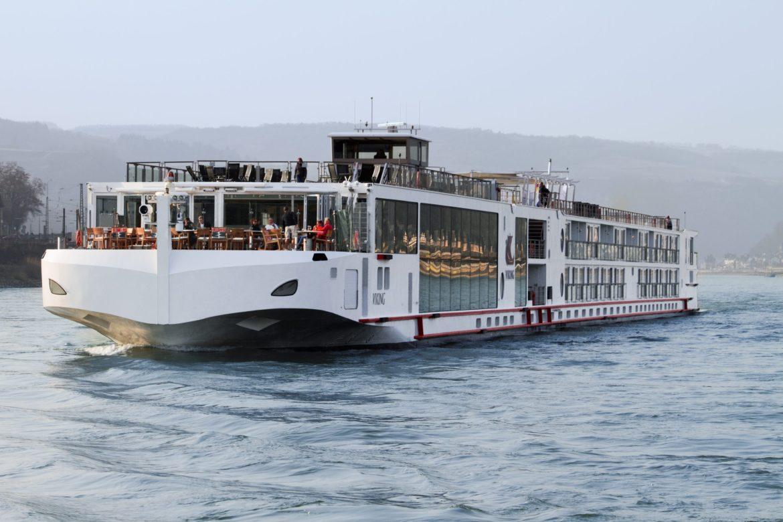 Viking River Cruises to restart in Europe July 2021