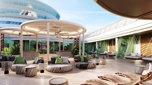 Disney Cruise Line Wish debuts new venues for adults