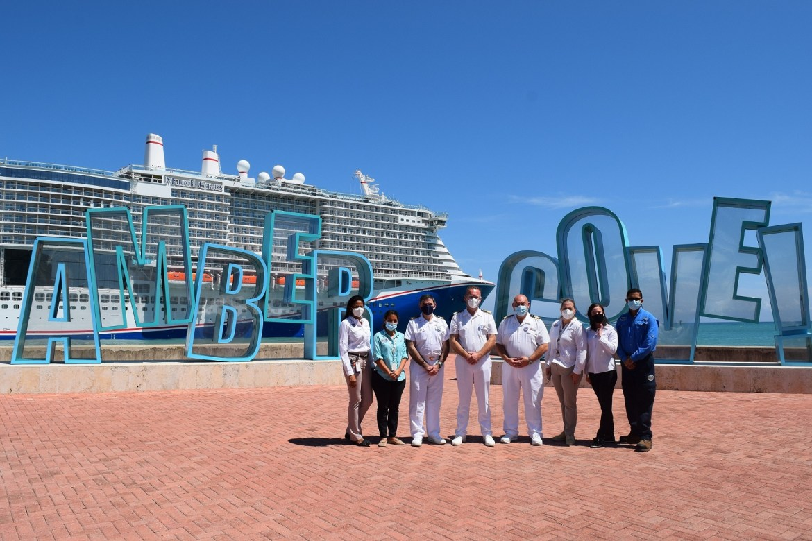 Carnival Cruise Line achieves milestone during first three months of restart