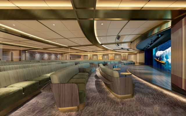 Seabourn expedition ships - Discovery Center rendering_07 16 19