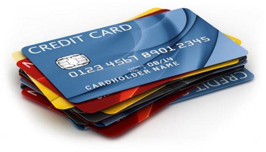 Accept credit cards for your online business