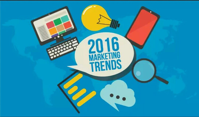 Real marketing statistics for 2016