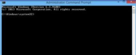 IMG 20160817 212448 300x123 - Change Windows 8/8.1 Admin Password Without Knowing Old Password