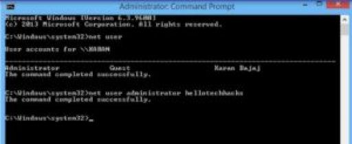IMG 20160817 212557 300x123 - Change Windows 8/8.1 Admin Password Without Knowing Old Password