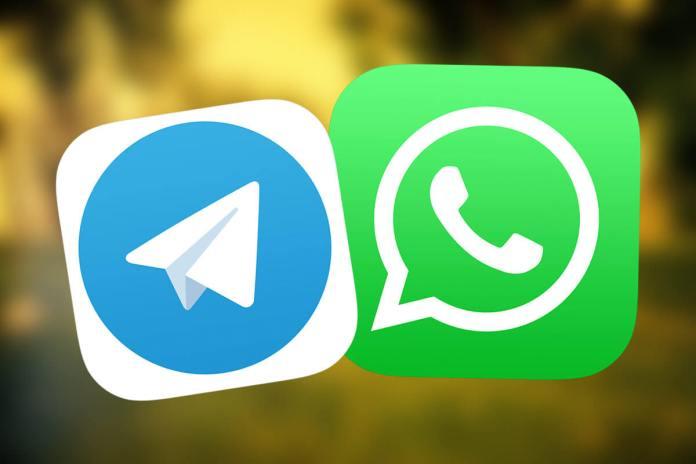 telegram - Hack Whatsapp & Telegram using SS7 Flaw