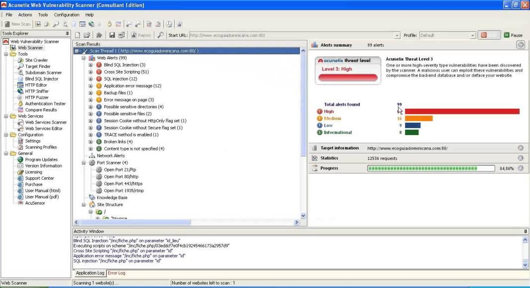 maxresdefault 1 - Web Security Pentesting Tool - Acunetix