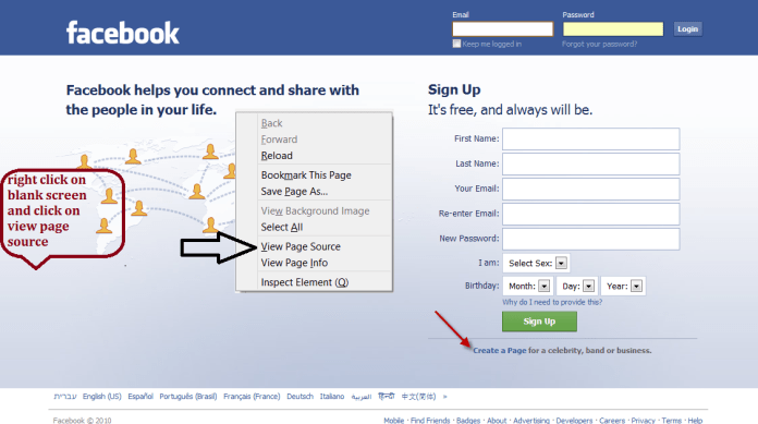 hack facebook using phishing attack - How To Hack Facebook ID Using Phishing Attack 2020
