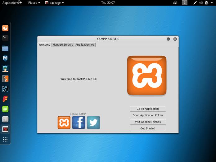 setup own pentesting environment3 - Setup own PenTesting Environment (DVWA) on your Kali Linux