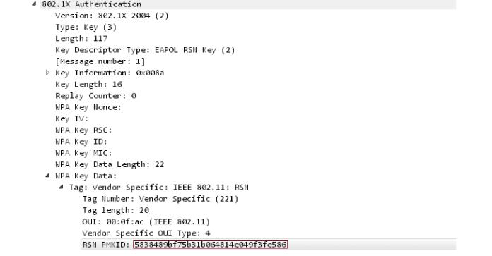 hack wifi password - How To Hack WiFi Password using PMKID in 2020