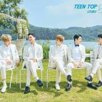 TEEN TOP enjoys the summer vibes in latest concept photos