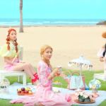 gugudan SEMINA makes their subunit debut with 'Jealous'