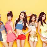 Girl group TAHITI officially disbands