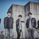 DAY6 announces their Japanese return with their first Japanese album!