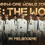 Last minute reminders before Wanna One's concert in Melbourne tomorrow!