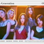 SNSDOh!GG are powerful in new 'Lil' Touch' teaser
