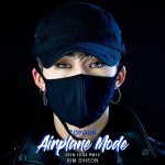 NOIR's Kim Siheon embraces his dark sides in new 'Airplane Mode' teaser