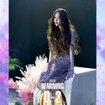 Sunmi continues the countdown to her 'Warning' comeback with a new teaser
